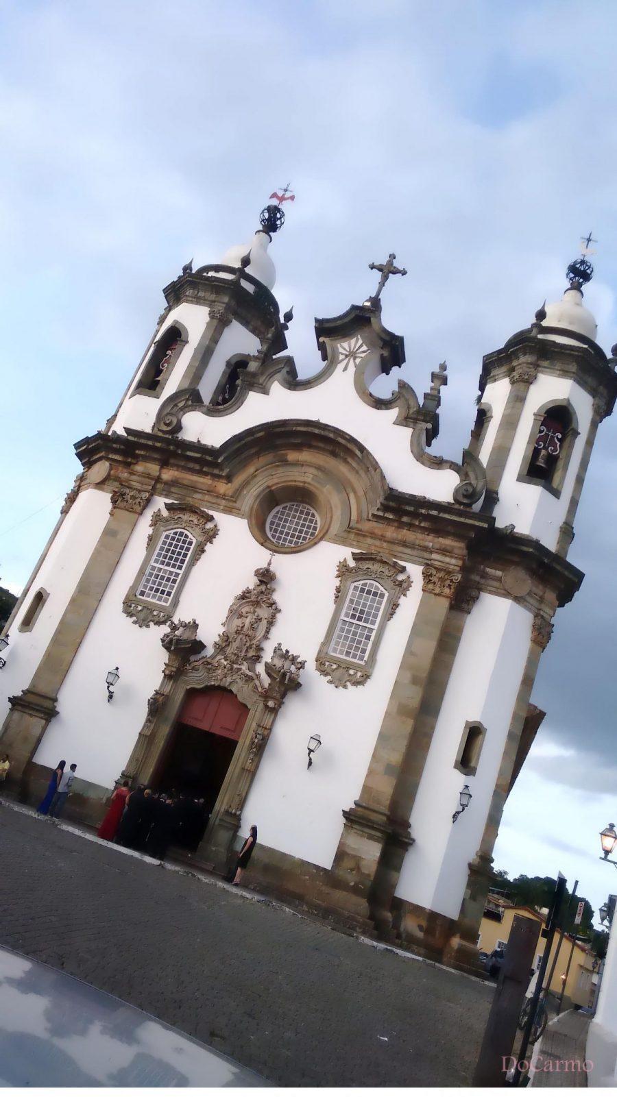 SÃO JOÃO DEL REI –   A cidade onde POR TI OS SINOS FALAM