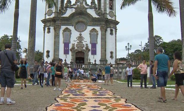 Agenda Cultural de São João del Rei